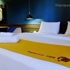 Отель Tharapark View Hotel Таиланд, Краби - отзывы, цены и фото номеров - забронировать отель Tharapark View Hotel онлайн комната для гостей фото 2