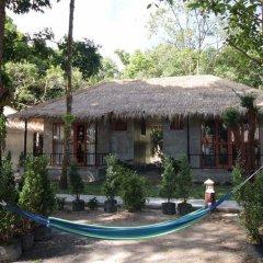 Blanco Hostel at Lanta спа