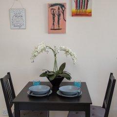 Апартаменты Paphos Love Hut Apartment удобства в номере фото 2