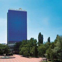Panorama Zagreb Hotel детские мероприятия