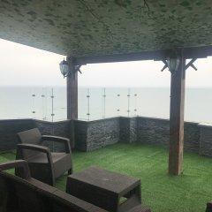 Отель Dar Effat пляж