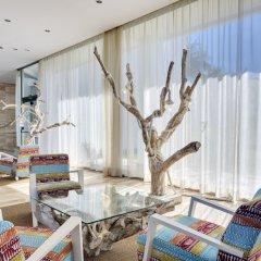 Отель Aparthotel Tropic Garden Испания, Санта-Эулалия-дель-Рио - отзывы, цены и фото номеров - забронировать отель Aparthotel Tropic Garden онлайн развлечения