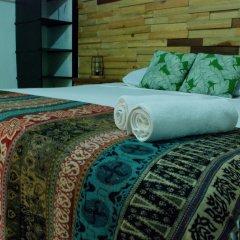 Отель Macarena Hostel Мексика, Канкун - отзывы, цены и фото номеров - забронировать отель Macarena Hostel онлайн спа фото 2