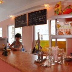 Гостиница Хлоя гостиничный бар