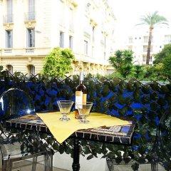 Отель Vue Jardin Massenet AP4079 Франция, Ницца - отзывы, цены и фото номеров - забронировать отель Vue Jardin Massenet AP4079 онлайн питание