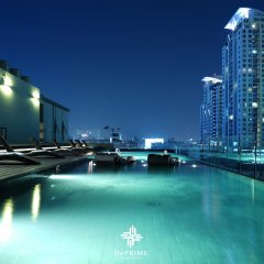 De Prime@rangnam, Your Tailor Made Hotel Бангкок бассейн фото 3