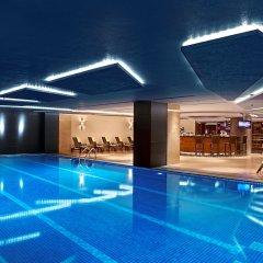 Divan Istanbul Asia Турция, Стамбул - 2 отзыва об отеле, цены и фото номеров - забронировать отель Divan Istanbul Asia онлайн бассейн фото 4
