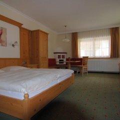 Hotel Garni Forelle комната для гостей фото 4