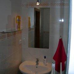 Отель Aparthotel City 5 ванная