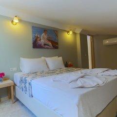 Saylam Suites Турция, Каш - 2 отзыва об отеле, цены и фото номеров - забронировать отель Saylam Suites онлайн комната для гостей фото 2