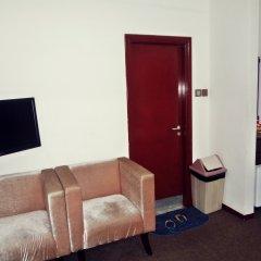 Отель OYO 152 Lapaz Hotel ОАЭ, Дубай - отзывы, цены и фото номеров - забронировать отель OYO 152 Lapaz Hotel онлайн удобства в номере