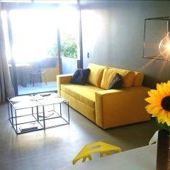 Отель Athina Art Apartments Греция, Афины - отзывы, цены и фото номеров - забронировать отель Athina Art Apartments онлайн комната для гостей фото 5