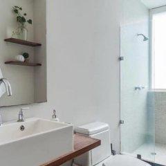 Отель Top Location Polanco by Mr.W Мехико ванная