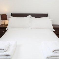 Отель Lovely 1 Bed Self-Contained Flat in Greenwich комната для гостей