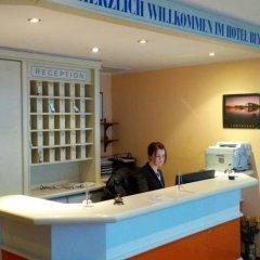 Hotel Beyer интерьер отеля фото 2