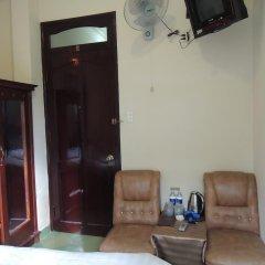 Отель Su 24h Guesthouse Далат удобства в номере фото 2