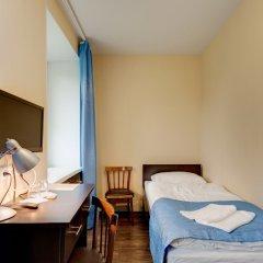 Burevestnik Resort hotel сейф в номере