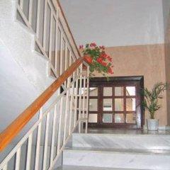 Lazur Hotel Равда интерьер отеля фото 2