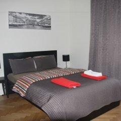 Апартаменты Crystal Apartment Old Town Варшава комната для гостей