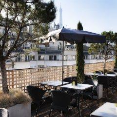 Отель Juliana Paris Франция, Париж - отзывы, цены и фото номеров - забронировать отель Juliana Paris онлайн фото 6