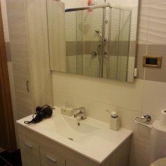 Отель European Rooms Италия, Парма - отзывы, цены и фото номеров - забронировать отель European Rooms онлайн ванная