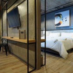 Отель De Prime at Rangnam комната для гостей фото 2