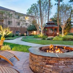 Отель Courtyard Milpitas Silicon Valley фото 3