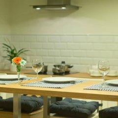 Отель Valor - Baltica Apartments Польша, Сопот - отзывы, цены и фото номеров - забронировать отель Valor - Baltica Apartments онлайн в номере