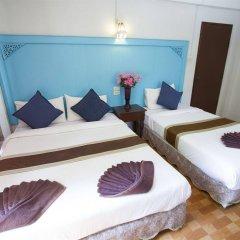 Отель Chaweng Noi Resort комната для гостей фото 3