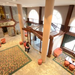 Отель Bedford Hotel & Congress Centre Бельгия, Брюссель - - забронировать отель Bedford Hotel & Congress Centre, цены и фото номеров детские мероприятия