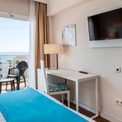 Hotel Blue Sea Cala Millor удобства в номере фото 2