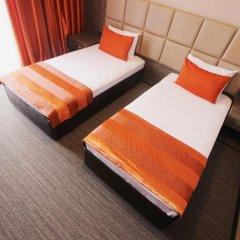 Отель Marton Palace Стандартный номер фото 6