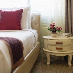 Отель Kingston Suites Bangkok удобства в номере