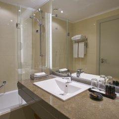 Отель Suite Hotel Eden Mar Португалия, Фуншал - отзывы, цены и фото номеров - забронировать отель Suite Hotel Eden Mar онлайн ванная