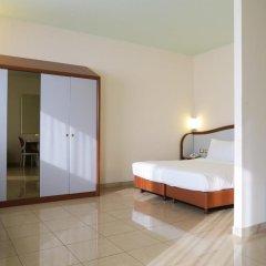 Отель Verdi Италия, Виченца - 1 отзыв об отеле, цены и фото номеров - забронировать отель Verdi онлайн балкон