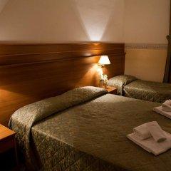 Отель Capys Капуя комната для гостей фото 3