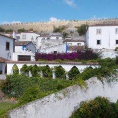 Отель Casa de S. Thiago do Castelo фото 14