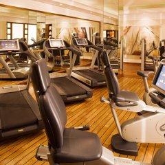 Отель Adlon Kempinski фитнесс-зал