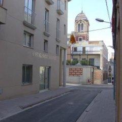 Отель Hostal Sant Sadurní фото 2