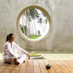Отель The Blue Water Шри-Ланка, Ваддува - отзывы, цены и фото номеров - забронировать отель The Blue Water онлайн фитнесс-зал фото 3