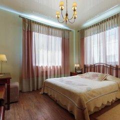 Гостиница Парус комната для гостей фото 4
