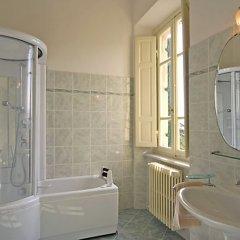 Отель Poggio Patrignone Ареццо ванная