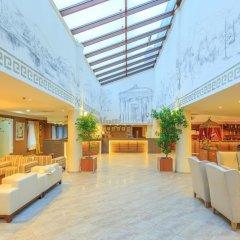 Orka Club Hotel & Villas интерьер отеля фото 2