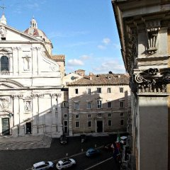 Отель iRooms Campo dei Fiori Италия, Рим - 1 отзыв об отеле, цены и фото номеров - забронировать отель iRooms Campo dei Fiori онлайн фото 5