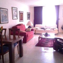 Апартаменты Israel-haifa Apartments Хайфа питание