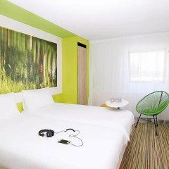 Отель Ibis Styles Toulouse Labège Франция, Лабеж - отзывы, цены и фото номеров - забронировать отель Ibis Styles Toulouse Labège онлайн спа