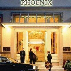 Отель Phoenix Copenhagen фото 8