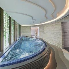 Отель Mandarin Oriental Jumeira, Dubai ОАЭ, Дубай - отзывы, цены и фото номеров - забронировать отель Mandarin Oriental Jumeira, Dubai онлайн бассейн фото 2