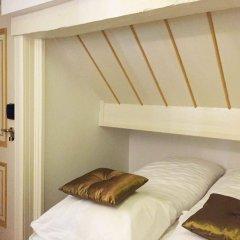Отель De Gulden Waagen Нидерланды, Неймеген - отзывы, цены и фото номеров - забронировать отель De Gulden Waagen онлайн комната для гостей фото 2