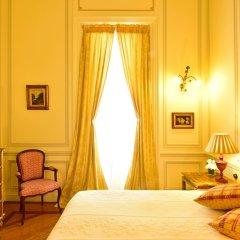 Pestana Palace Lisboa - Hotel & National Monument Лиссабон сейф в номере